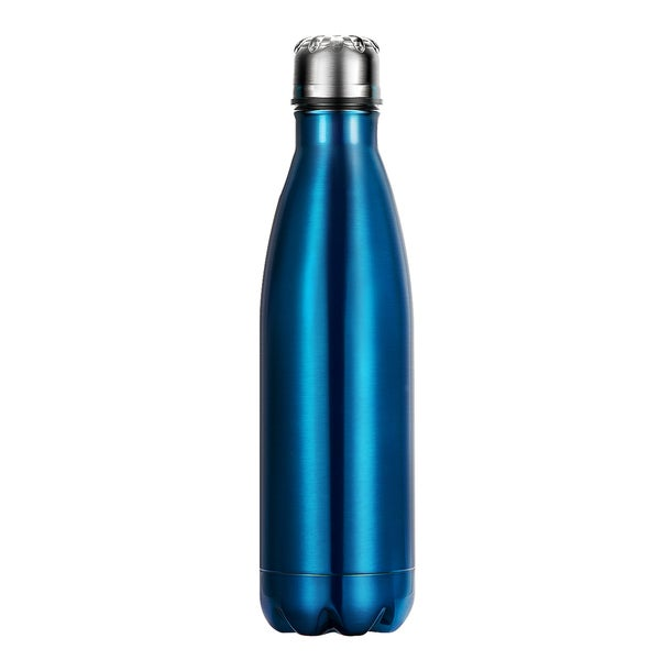 Double Wall Vacuum Insulated Stainless Steel Water Bottle 27856936