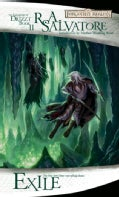 Exile: Forgotten Realms: the Legend of Drizzt Book 2 (Paperback)
