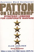 Patton on Leadership: Stategic Lessons for Corporate Warfare (Paperback)