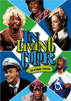 In Living Color: Season 4 (DVD)