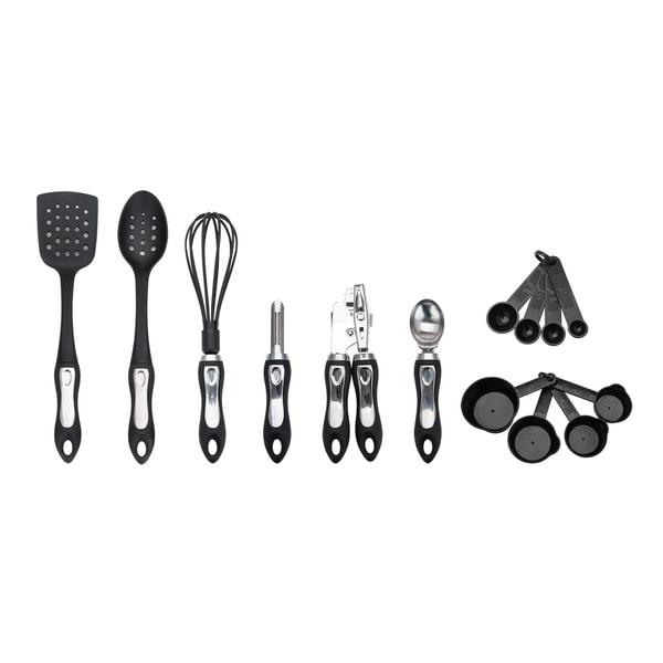 Hamilton Beach 14-Piece Kitchen Tool Set 27888145