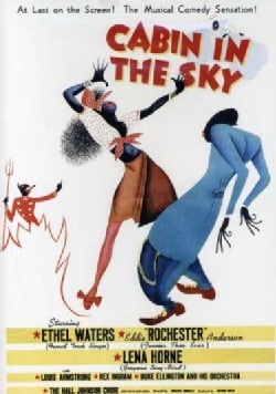 Cabin in the Sky (DVD)