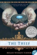 The Thief (Paperback)