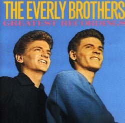 Everly Brothers - Greatest Recordings
