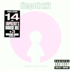 Limp Bizkit - Greatest Hitz (Parental Advisory)
