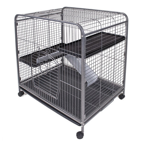 Living room series ferret cage for Critter ware living room series