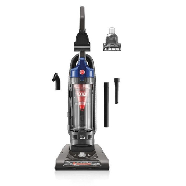 Hoover WindTunnel 2 High Capacity Bagless Upright Vacuum 27904205