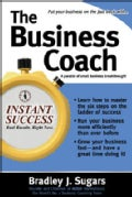 The Business Coach (Paperback)