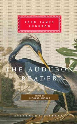 The Audubon Reader (Hardcover)