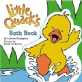 Little Quack's Bath Book (Paperback)