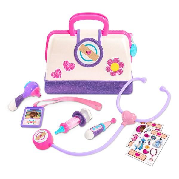Disney Junior Doc McStuffins Toy Hospital Doctor Bag 27934410