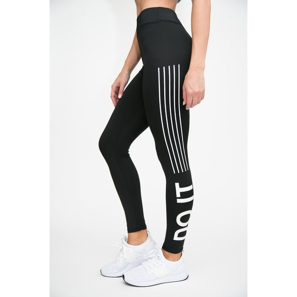 RAG Women's DO IT! Active Performance Legging 27969502