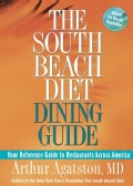 The South Beach Diet Dining Guide (Paperback)