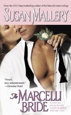 The Marcelli Bride (Paperback)