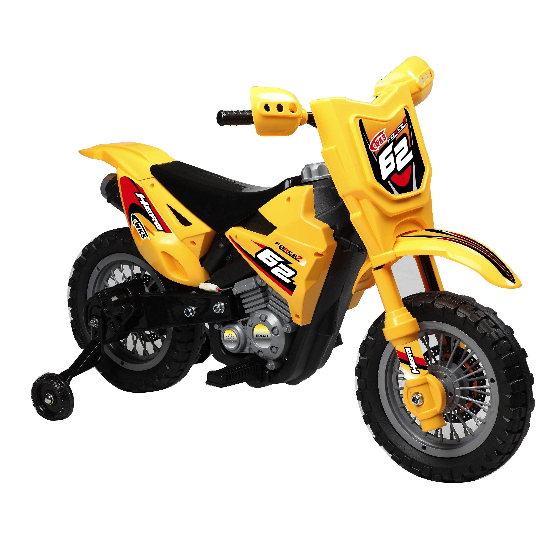 Cheap Yellow Camaro Power Wheels
