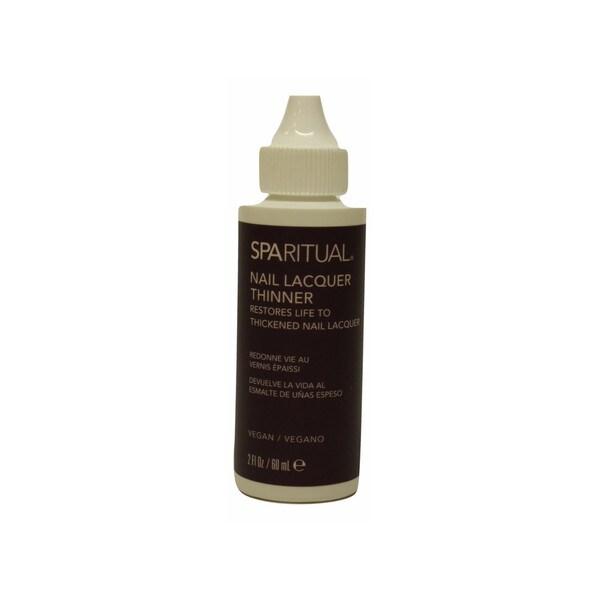 SpaRitual 2-ounce Nail Lacquer Thinner 28001572