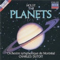Orchestre Symphonique de Montreal - Holst: The Planets