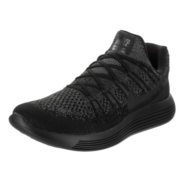 Nike Men's Lunarepic Low Flyknit 2 Running Shoe 28019978