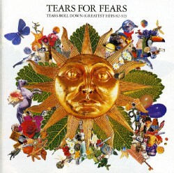 Tears For Fears - Tears Roll Down:Hits 1982-1992