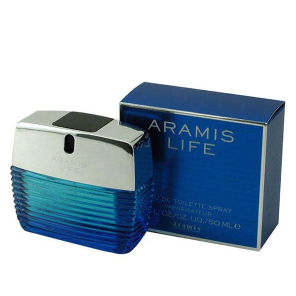 Aramis Life by Aramis Men's 1.7-ounce Spray Cologne