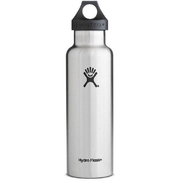 Standard Mouth Stainless Steel Water Bottle 28037247