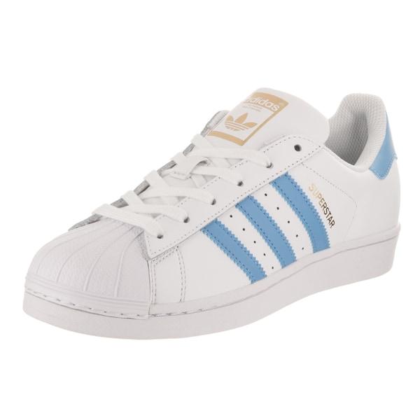 Adidas Women's Superstar Originals Basketball Shoe 28038783