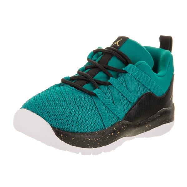 Nike Jordan Toddlers Jordan Deca Fly GT Casual Shoe 28038830