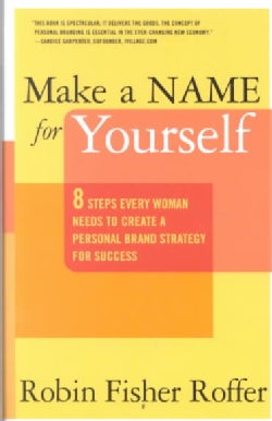 Make a Name for Yourself (Paperback)