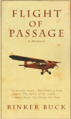Flight of Passage: A Memoir (Paperback)
