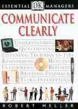 Communicate Clearly (Paperback)