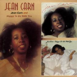 Jean Carn - Jean Carn/Happy To Be With You