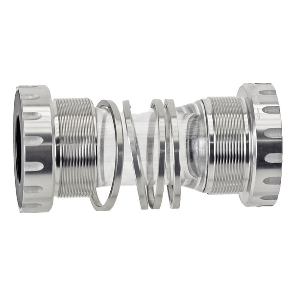Neco Threaded BB Alloy Cups Bottom Bracket 28231462