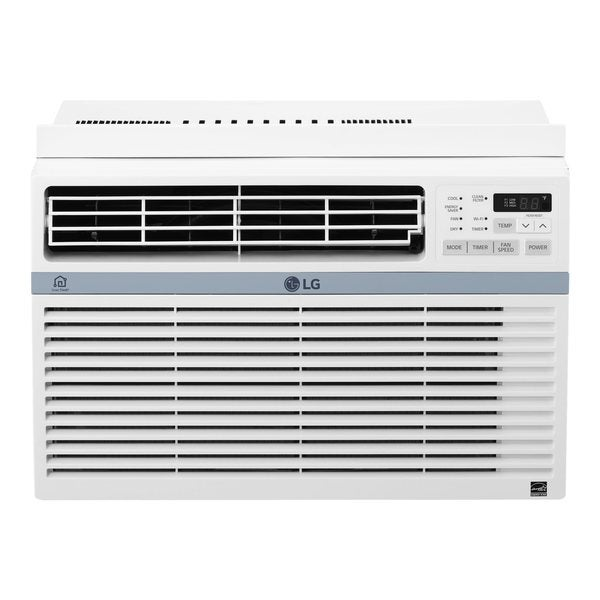 LW1017ERSM (Refurbished) LG 10,000 BTU Window Air Conditioner 28259887