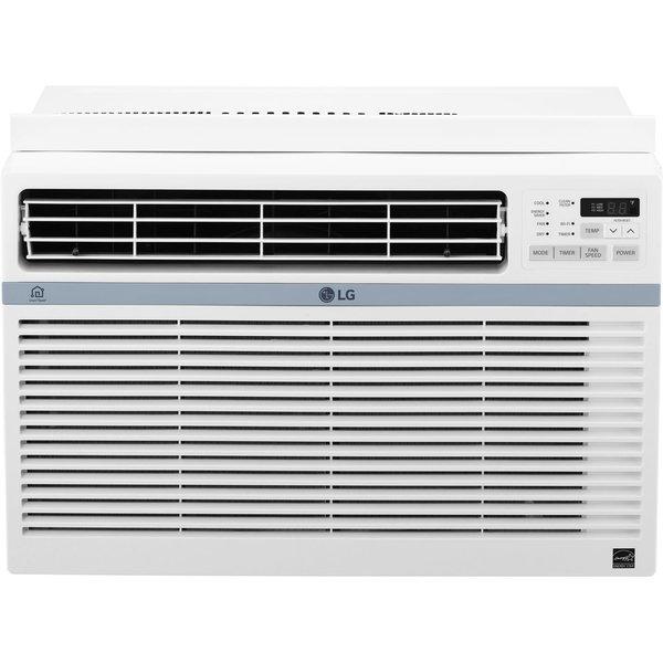 LG LW1217ERSM  12,000 BTU Window Air Conditioner (Refurbished) 28259888