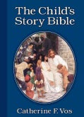 The Child's Story Bible (Hardcover)