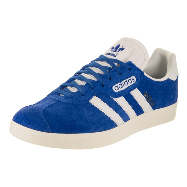 Adidas Men's Gazelle Super Originals Casual Shoe 28278557