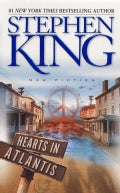 Hearts in Atlantis (Paperback)