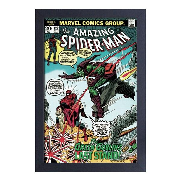 Spider-Man - Spider-Man #122 28284274