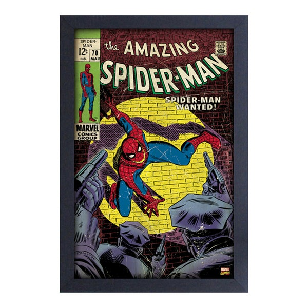 Spider-Man - Spider-Man #70 28284355