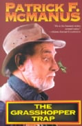 The Grasshopper Trap (Paperback)