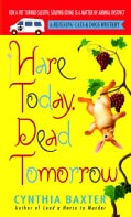 Hare Today, Dead Tomorrow (Paperback)