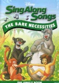 Sing-Along Songs: The Bare Necessities (DVD)