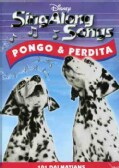 Sing-Along Songs: Pongo & Perdita (DVD)