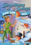 Sing-Along Songs: You Can Fly! (DVD)