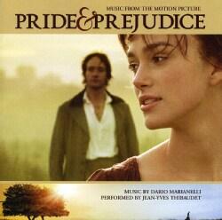 Various - Pride & Prejudice (OST)