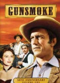 Gunsmoke: 50th Anniversary Edition Vol. 1 (DVD)