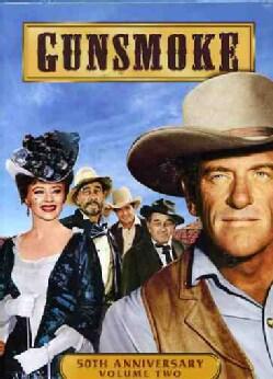 Gunsmoke: 50th Anniversary Edition Vol 2 (DVD)