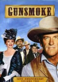 Gunsmoke: 50th Anniversary Edition Vol 2 (DVD)