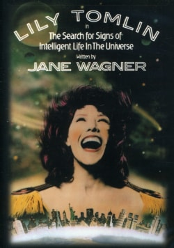 The Search For Signs Of Intelligent Life In The Universe (DVD)