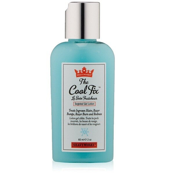 Shaveworks 2-ounce The Cool Fix 28321773